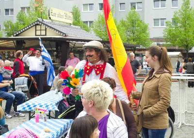 Familienfest  -